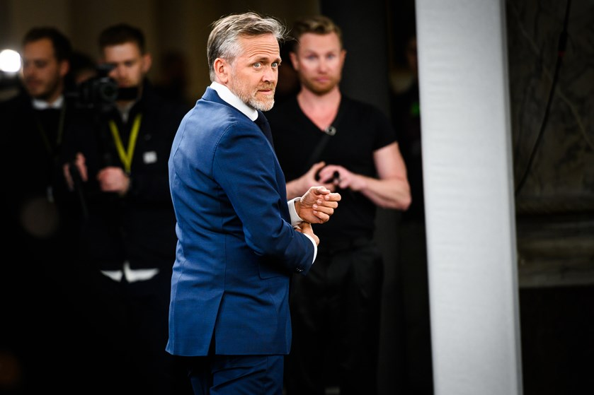 LA-leder kritiserer Løkke for at svigte det borgerlige Danmark. LA går efter at fortsætte regeringssamarbejde.