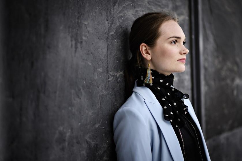 Torsdag aften skal danske Leonora forsøge at synge sig til sejr i det internationale melodigrandprix.