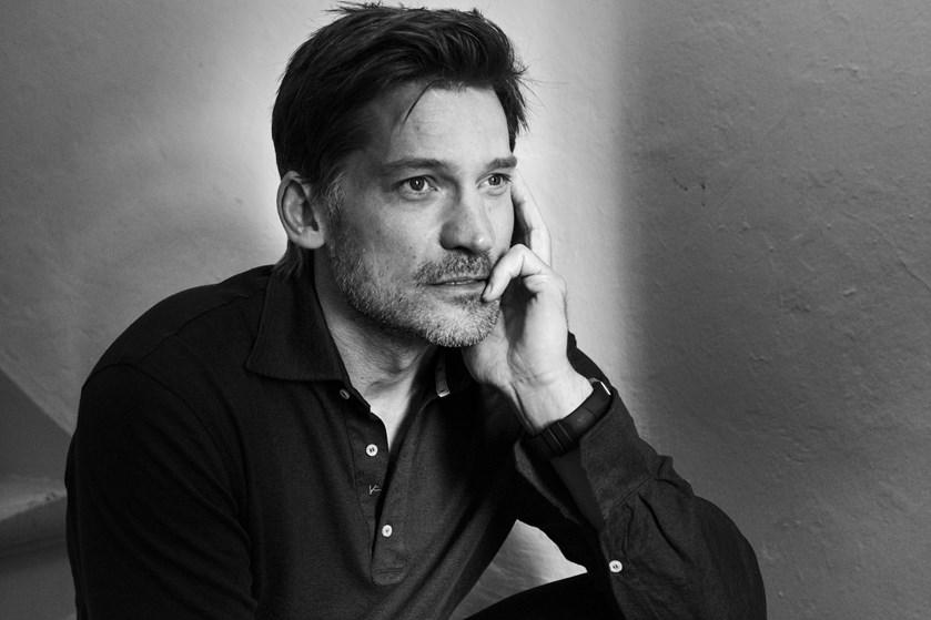 """Den danske skuespiller har brugt ti år af sit liv på at spille ridderen Jaime Lannister i """"Game of Thrones""""."""