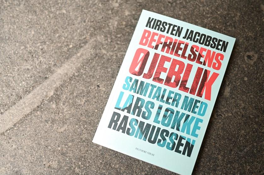 Det svækker Løkkes troværdighed, at han åbner for SV-regering, samtidig med at han er ved at tabe valget.