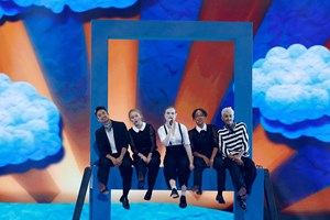 Danmark har både toppet og floppet i Eurovision de seneste ti år.