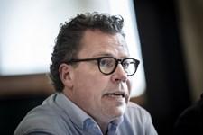 Morten Helveg Petersen (R) mener, at Venstre vil ødelægge det indre marked med en fast grænsekontrol.