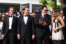 Tirsdag aften var der premiere på Quentin Tarantinos nyeste værk i Cannes. Danmark spiller en lille rolle.