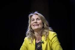 Helle Thorning-Schmidt skal stå i spidsen for DBU's nyoprettede Governance- og Udviklingskomité.