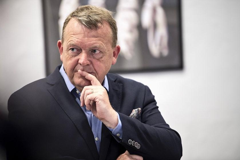 Ifølge velfærdsforsker Jørgen Goul Andersen er den offentlige velfærd ved at nå smertegrænsen.