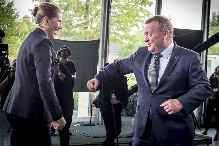 Dansk Folkepartis afvisning af delvist samarbejde med Socialdemokratiet kommer før politisk duel i Aabenraa.