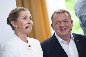Løkke er sikker på, at Mette Frederiksen vil bøje sig for sine støttepartier for at blive statsminister.