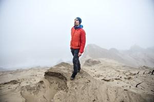 Den danske bjergbestiger Rasmus Kragh forsøger for tredje gang at bestige verdens højeste bjerg i Himalaya.