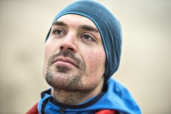 I tredje forsøg lykkedes det danske Rasmus Kragh at bestige Mount Everest uden at bruge medbragt ilt.