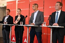 Socialdemokratiet vil ikke lukke det meget kritiserede Udrejsecenter Sjælsmark. Men forholdene kan forbedres.