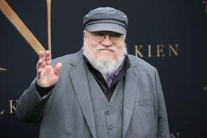 """Forfatteren bag forlægget til """"Game of Thrones"""" agter at være færdig med seriens sidste bog i juli 2020."""