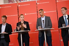 Partiet fremlægger helhedsplan for udlændingepolitik, men fastlægger ikke loft for ikkevestlig indvandring.