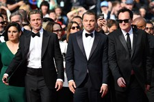 Verdenspressens fokus lå på Tarantino, men i kulissen kommer danskere hjem med hæder og håb for fremtiden.