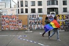 Et flamsk nationalistparti står til at vinde parlamentsvalg i Belgien, hvor separatistiske kræfter er stærke.