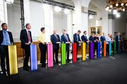 Ældrepolitik er et af de vigtigste temaer for unge vælgere op til folketingsvalget, viser Voxmeter-måling.