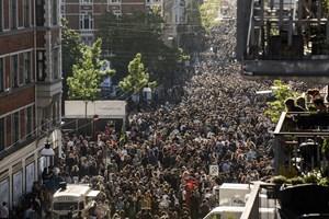 Onsdag begynder en fest over fem dage i København. Læs mere om Distortion her.