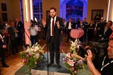Det blev fatalt for Dansk Folkepartis Anders Vistisens plads i EU-Parlamentet, at han ikke blev spidskandidat.