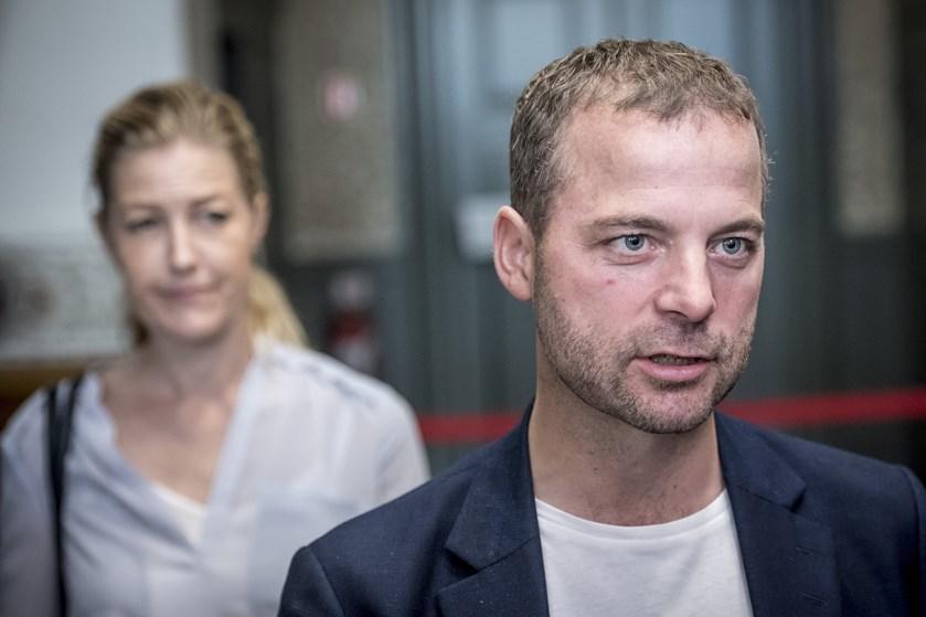 Den største udfordring for dansk økonomi er manglen på arbejdskraft, siger Morten Østergaard før forhandling.