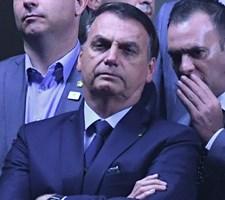Dommer vurderer, at manden, som knivstak Jair Bolsonaro under valgkamp i efteråret, er mentalt syg.