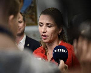 Forholdene på Udrejsecenter Sjælsmark er et tilbagevendende emne ved de igangværende regeringsforhandlinger.