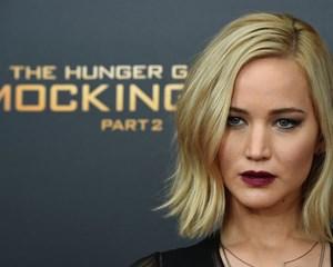 """Den meget populære bogserie """"Hunger Games"""" om Katniss Everdeen solgte mere end 100 millioner eksemplarer."""
