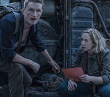 """Den danske sci-fi-serie """"The Rain"""" vender tilbage i 2020 med seks nye afsnit."""