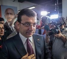 CHP-partiet står til endnu større valgsejr i Istanbul end ved valget i marts, der blev erklæret ugyldigt.