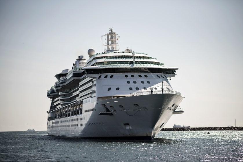 På få år er antallet af krydstogtskibe, der bringer turister til byer uden for København, næsten tredoblet.