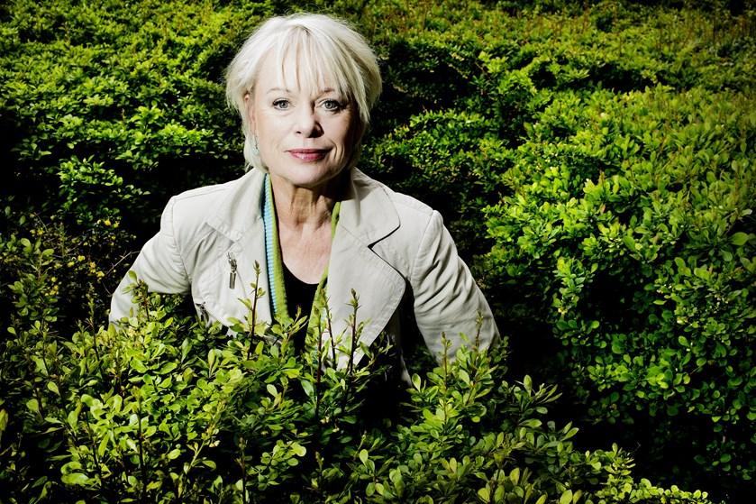 Den danske skuespillerinde er død efter lang tids sygdom, oplyser den nærmeste familie.