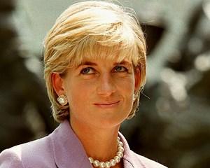 b1798e14 En mørkeblå sweatshirt, som prinsesse Diana altid bar i fitnesscentret, er  blevet solgt for