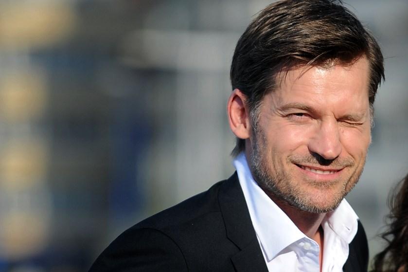 """Nikolaj Coster-Waldau er langtfra enig i kritik af ottende og sidste sæson af hitserien """"Game of Thrones""""."""