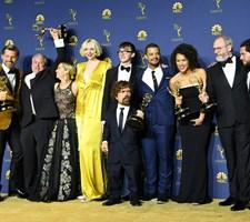 """Nikolaj Coster-Waldau er nomineret til Emmy-statuette for sin rolle som Jaime Lannister i """"Game of Thrones""""."""