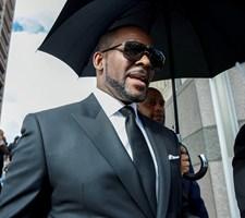 Den amerikanske sanger er for nylig blevet tiltalt for adskillige forhold. Blandt andet seksuelle overgreb.