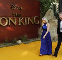 """Genindspilningen af """"Løvernes Konge"""" splitter anmelderne, der dog er enige i, at filmen er fantastisk flot."""