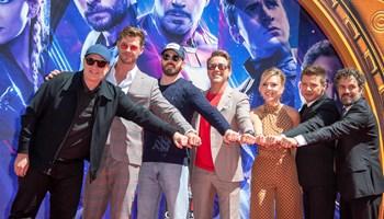 """Den anmelderroste """"Avengers: Endgame"""" har solgt for over 18 milliarder kroner på verdensplan."""
