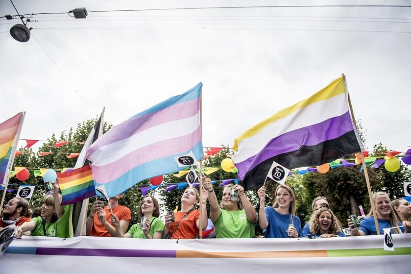 Tirsdag skydes festen i gang ved Copenhagen Pride. I mange lande er paraderne ifølge Amnesty stadig dyb alvor.