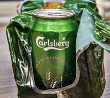 Carlsberg er tredjestørste bryggeri i verden, men overgår nu nummer to, Heineken, i evnen til at tjene penge.