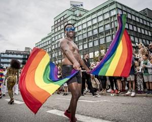 Der er flere og flere kommercielle aktører, der ønsker at være en del af Copenhagen Pride.