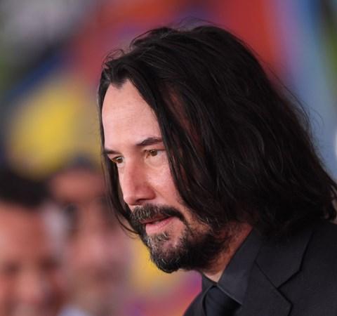 """Skuespiller Keanu Reeves gør comeback i rollen som Neo i """"The Matrix 4"""", som netop er blevet annonceret."""