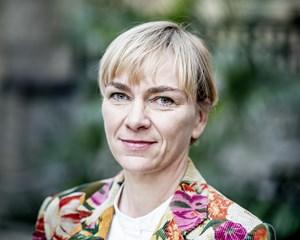 Christine Buhl Andersen bliver formand for Ny Carlsbergfondet, der årligt giver millioner til dansk kunst.