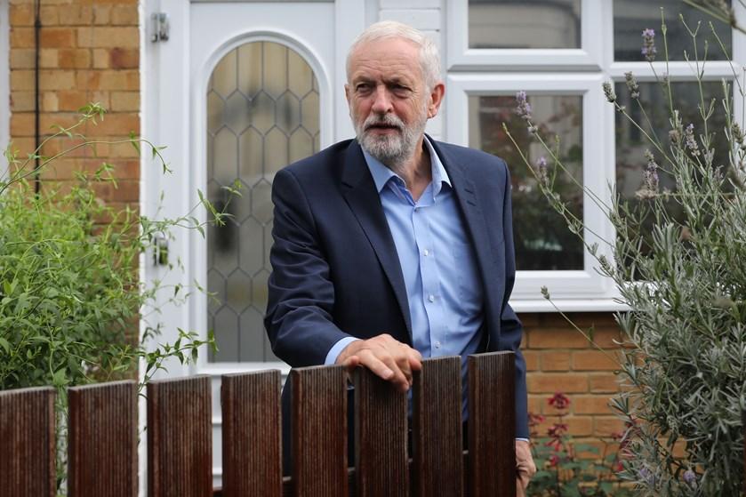 Nyt brexitopgør mellem den konservative regering og oppositionen venter mandag.