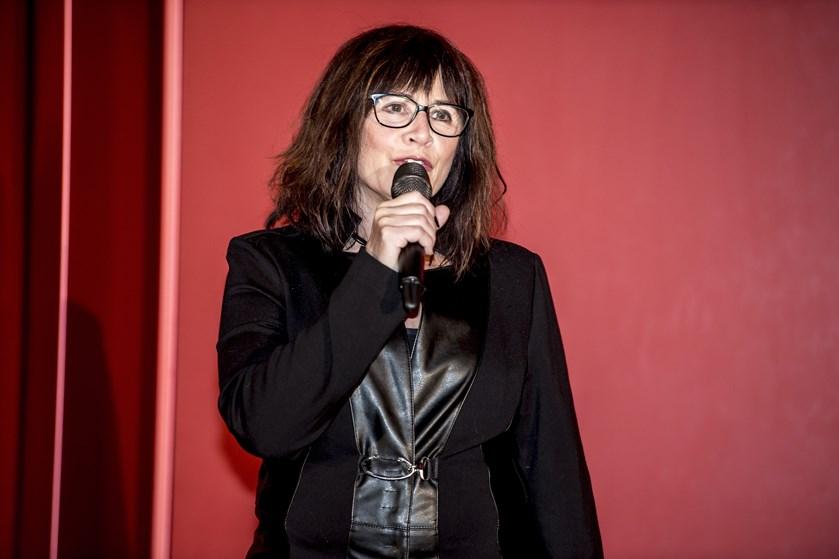 Kirsten Siggaard skal spille sine yndlingssange og fortælle personlige anekdoter som radiovært på P5.