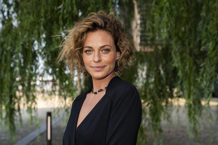"""Sarah Grünewald har stået i spidsen for """"Vild med dans"""" i en årrække og kan mærke, at noget er ændret."""