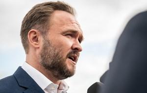 Der er forståelse for dansk ønske om fossilbilsforbud, men ikke vilje til fælles forbud, mener Dan Jørgensen.