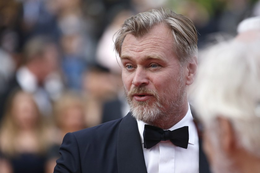 """Ifølge TV2 og filmmediet Filmz har Christopher Nolan rykket optagelserne af """"Tenet"""" til Rødbyhavn på Lolland."""