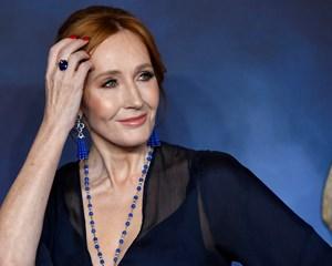 Forfatteren bag Harry Potter-bøgerne har doneret stort beløb til center, som hun selv var med til at åbne.