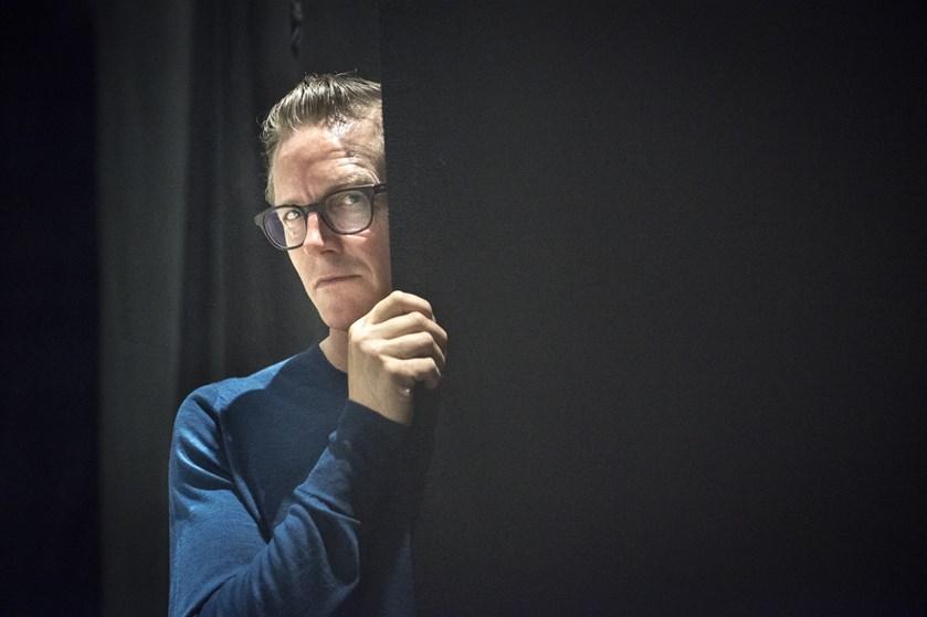 """Den danske skuespiller har en rolle i den romantiske julefilm """"Last Christmas""""."""