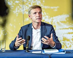 DF skulle ifølge Thulesen Dahl være gået i regering i 2015. Han vil i fremtiden gå i en borgerlig regering.