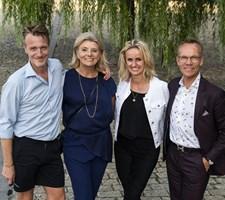 Marianne Eihilt debuterer fredag som Vild med dans-dommer. Hendes kolleger har store forventninger.