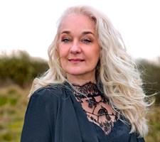 """Den danske pop- og jazzsangerinde skrev """"First Conversation"""", efter hun blev mor til sin datter, Asta."""